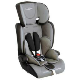 Cadeira para Automóvel Kiddo Traveller 560 - 9 a 36 kg - Cinza