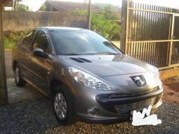 Peugeot 207 Passion XR S 2011- único dono, manual, chave reserva - 2011