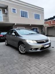 Civic 1.8 lxs top - 2014