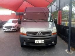 Renault Master Executiva Longa, com porta automatica - 2011