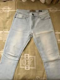 Vendo Calça Jeans Nova