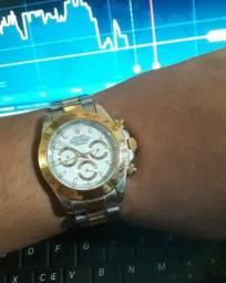 Relógio Rolex Automático Usado