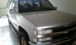 Silverado grand blazer - 1998