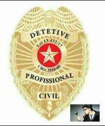 Investigador manaus (Detetive)
