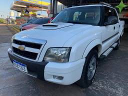 CHEVROLET S10 EXECUTIVE 4X2 2.8 CD - 2011