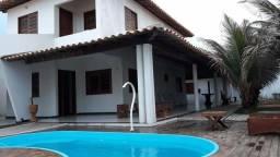 Casa de Praia com piscina. Luís Correia-PI