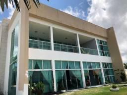 Título do anúncio: 83601- Luxuosa casa 7 suites em Gravata me condominio de alto padrao