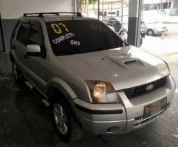 Ford Ecosport XLS 2.0 Completa 2007 - Melhor preço - 2007