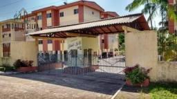 Apartamento no saint moritz com 2 dormitórios à venda, 65 m² por r$ 190.000 - coqueiro - a