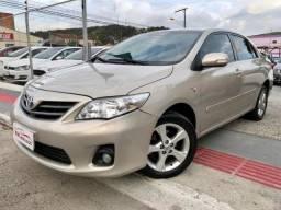 Exclusividade Corolla XEi 2.0 Automatico 2012 - 2012