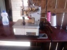 Maquina de costura galoneira
