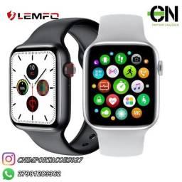 W26 - Smartwatch + pulseira brinde (Cartão, PICPAY ou dinheiro)<br>