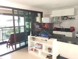 Apartamento à venda com 3 dormitórios em Aquiraz, Aquiraz cod:AP2595