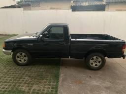 Ranger xlt 6cc 1997 completa gasolina quitada meu nome *
