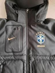 Sobretudo Nike Seleção Brasileira de Futebol