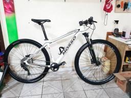Bike Mosso 29 comprar usado  Castro Alves