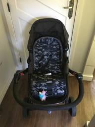 Carrinho de bebê Safety First comprar usado  Teresópolis