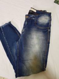 Calça Jeans Empório
