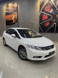Honda Civic sedan LXR 2.0 Aut.4p