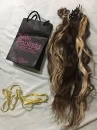 Mega Hair mechado 54cm
