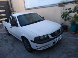 Saveiro G3 - 2001