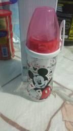 mamadeira nova do Mickey Mouse