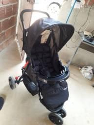 Carrinho de bebe voyage