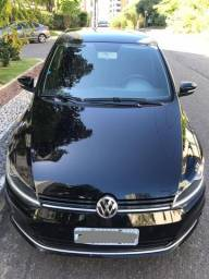 VW Fox 1.0 Confortline 2016 - 2016