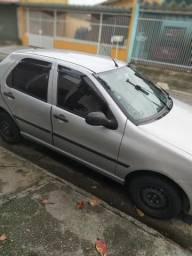 Palio economy - 2012