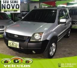 Ford ecosport xls completo 1.6 2006 com gnv - 2006