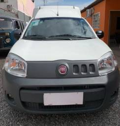 Fiat Fiorino Hard Working 1.4 Flex 8v 2p 2018 - 2018