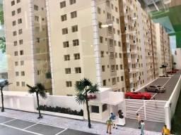 Realize seu sonho 02 quartos com varanda e elevador area de lazer completa