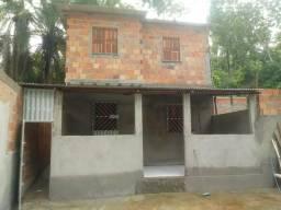 Vendo casa na ilha