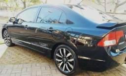 Honda Civic SI> Parcelado mensalmente* 2010 - 2010