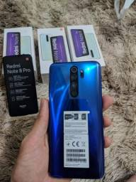 Xiaomi redmi note 8 pro 128gb 6gb RAM