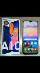 Samsung A10 novo