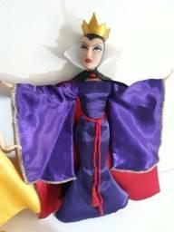 Boneca Rainha Má ( Branca de Neve ) Disney Store