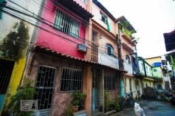 Alugo casa em vila