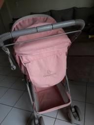 Carrinho de bebê - Galzerano