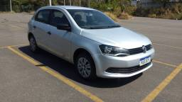 Gol G6 City Trend 1.6 ano 2015 completo