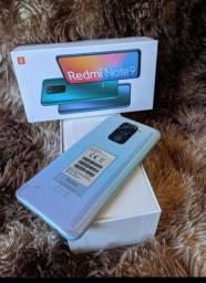 Aparelhos da xiaomi Redmi Note 9 de 128
