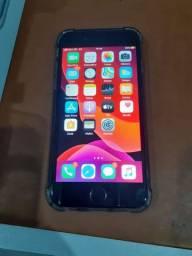 IPhone 6s 128g vendo ou troco por Xiaomi