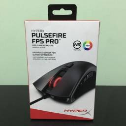 Mouse HyperX pulsefire fps pro rgb. novissimo e com garantia