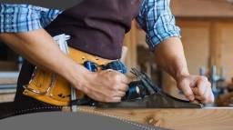 Técnico de montagens de móveis! Monta/desmonta