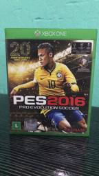 (PES) Pro Evolution Soccer 2016 - Xbox One - Microsoft