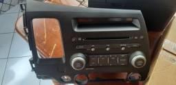 Vendo som original do Honda civic 2009