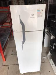 Geladeira Electrolux duplex gelo seco