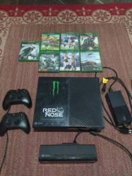 Xbox one 220V BARBADA!!