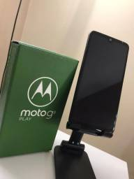 Motorola Moto G8 Play - Semi-novo