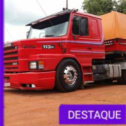 Scania 113 ano 97_parcelo